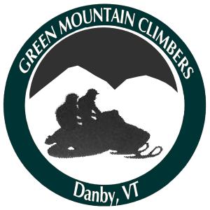 green mountain climbers snowmobile danby vt